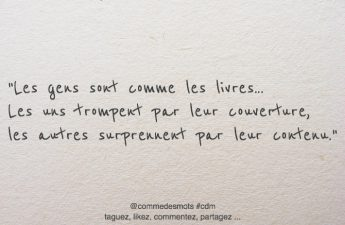 citation livre